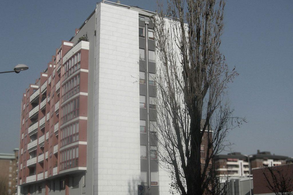 Novara Street